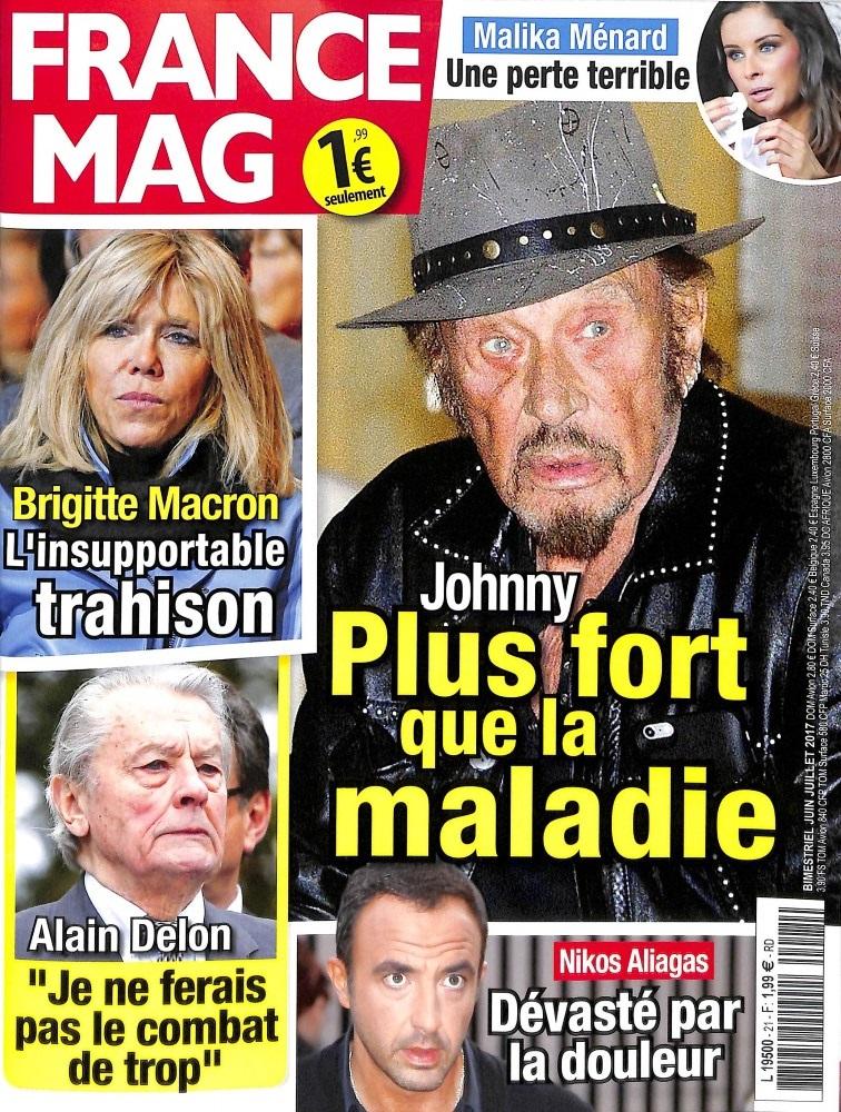 JOHNNY ET LA PRESSE (2) - Page 6 17053009123458664