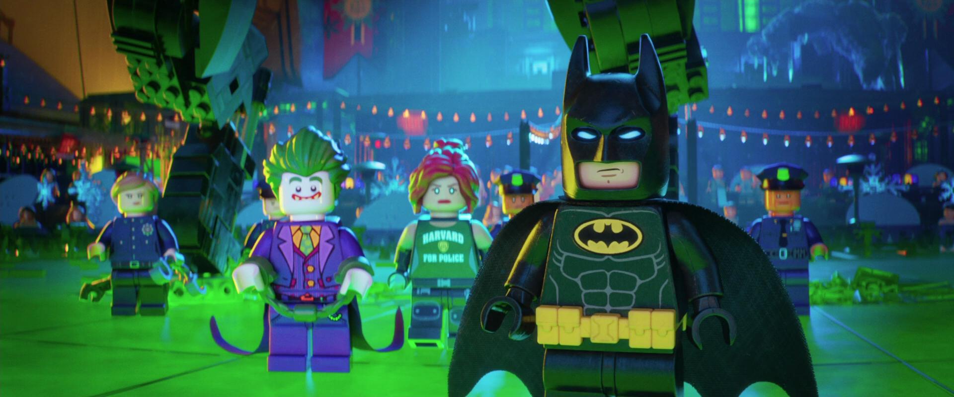 Lego Batman Movie French Torrent