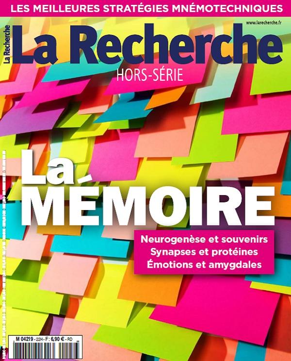 télécharger La Recherche Hors Série N°22 - Juin 2017