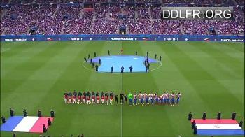 France Paraguay Match amical 02 Juin 2017 HDTV 720p