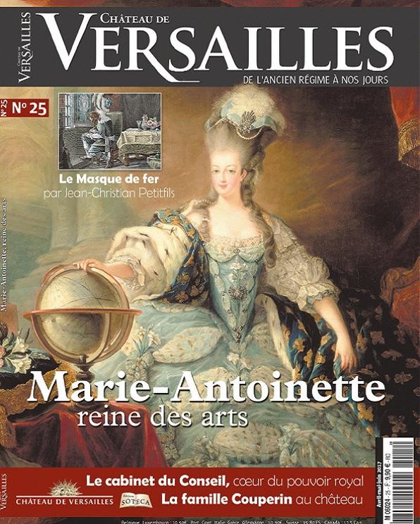 télécharger Château De Versailles N°25 - Avril-Juin 2017