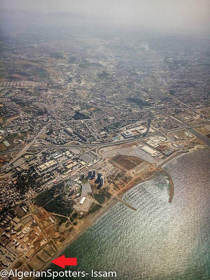 مشروع جامع الجزائر الأعظم: إعطاء إشارة إنطلاق أشغال الإنجاز - صفحة 20 170604121456915015