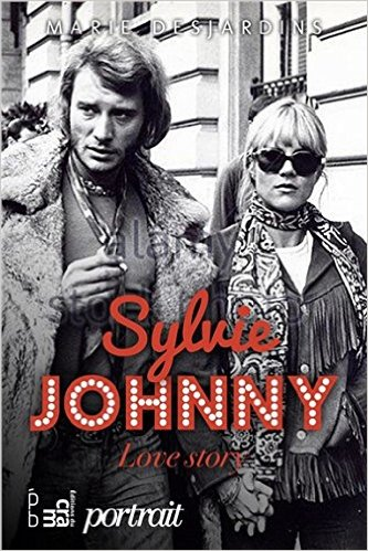 SYLVIE JOHNNY: LOVE STORY 170605025556539172