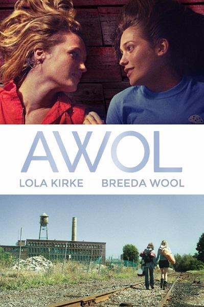 AWOL (2016)  PLSUBBED.WEB-DL.Xvid-PiJarS / Napisy PL wtopione