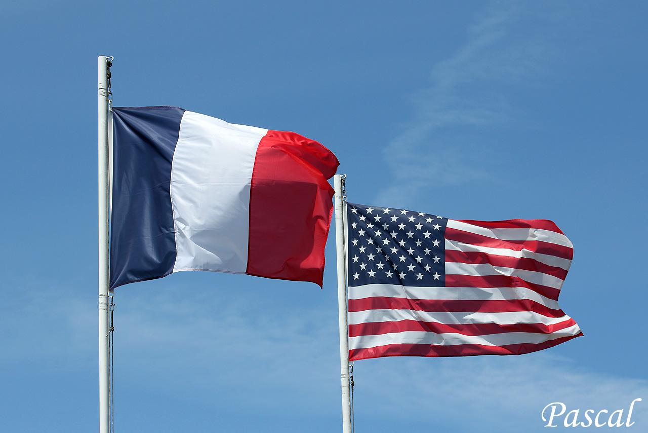 Commémorations du 73 ème Anniversaire du Débarquement en Normandie 1944-2017 170605123008874317