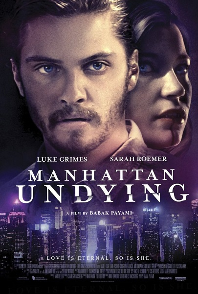 Manhattan Undying (2016) WEB-DL XviD AC3-FGT