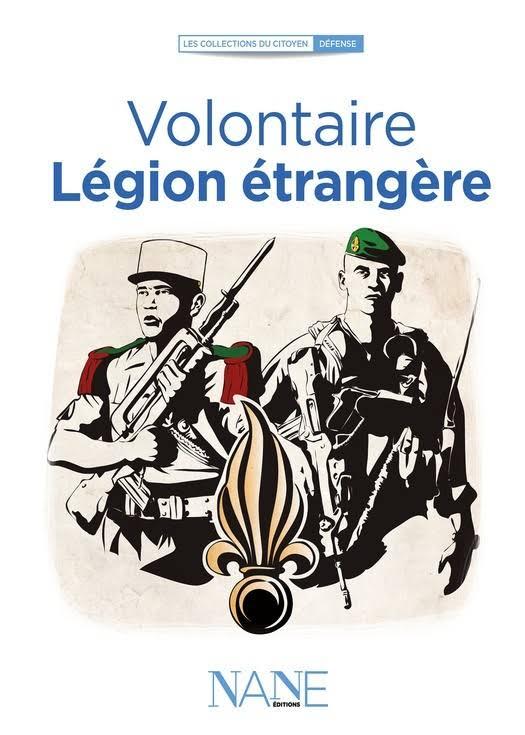 télécharger Volontaire Légion étrangère