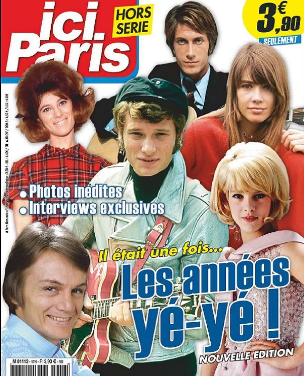 télécharger Ici Paris Hors Série N°17 - Juin 2017