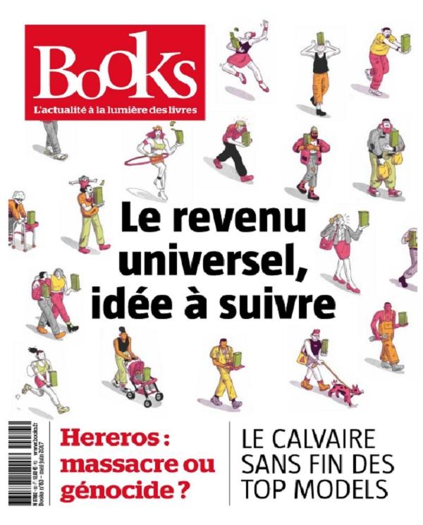 télécharger Books N°83 - Juin 2017
