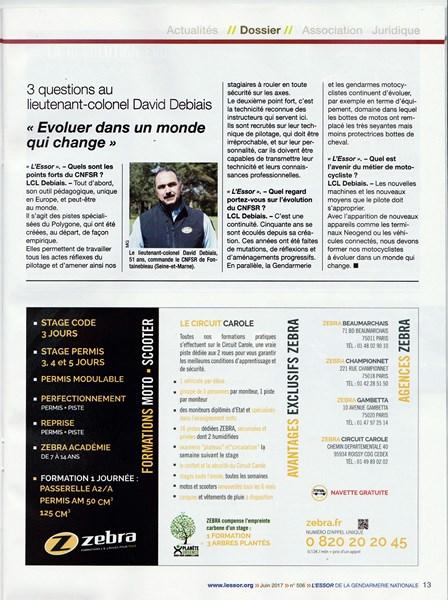 cinquantenaire des formations motos à Fontainebleau (1967-2017) 17060703033832079