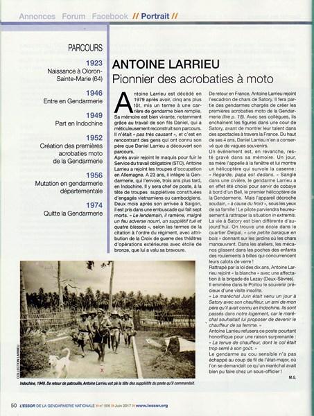 cinquantenaire des formations motos à Fontainebleau (1967-2017) 170607030905112972