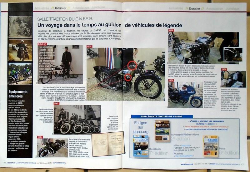 cinquantenaire des formations motos à Fontainebleau (1967-2017) 17060703090513074