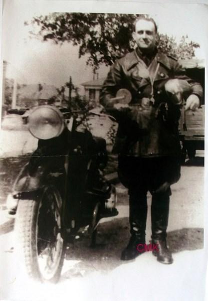 65e anniversaire de la création des 1eres acrobaties motos 170607032944198580