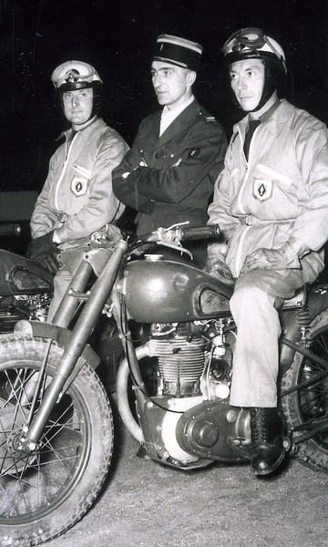65e anniversaire de la création des 1eres acrobaties motos 170607041049956434