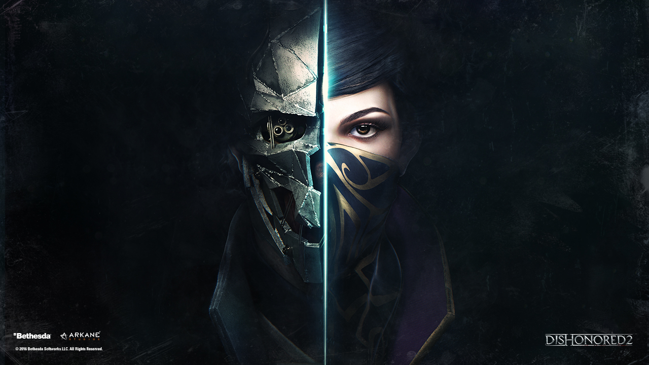 Dishonored 2 image 1