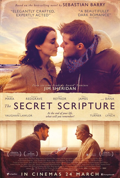 The Secret Scripture (2016) PLSUBBED.480p.BRRip.XviD.AC3-AX2 / Napisy PL