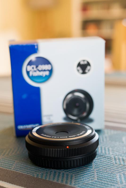 [VENDU] Panasonic 25mm f/1.7 + Olympus body cap 9mm 17060910374025926