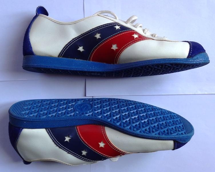 "Chaussures ""Johnny Hallyday"". 170609122403246193"