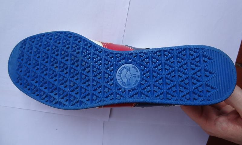 "Chaussures ""Johnny Hallyday"". 170609123303814820"