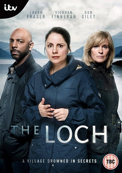 Loch Ness / The Loch {Sezon 01} (2017) PL.480p.WEB-DL.DD2.0.XviD-Ralf / Lektor PL