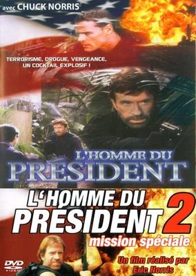 L'Homme du président 1 & 2