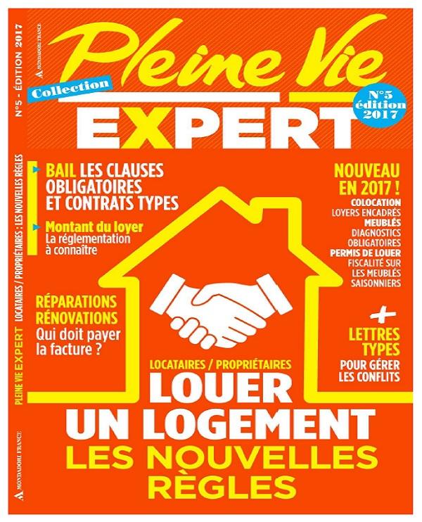 télécharger Pleine Vie Expert N°5 - Edition 2017