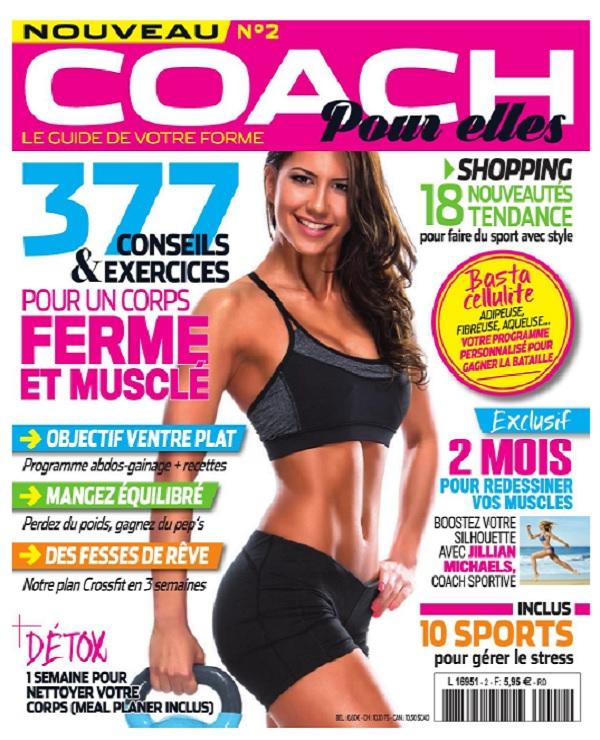 télécharger Coach Pour Elles N°2 - Juin-Aout 2017