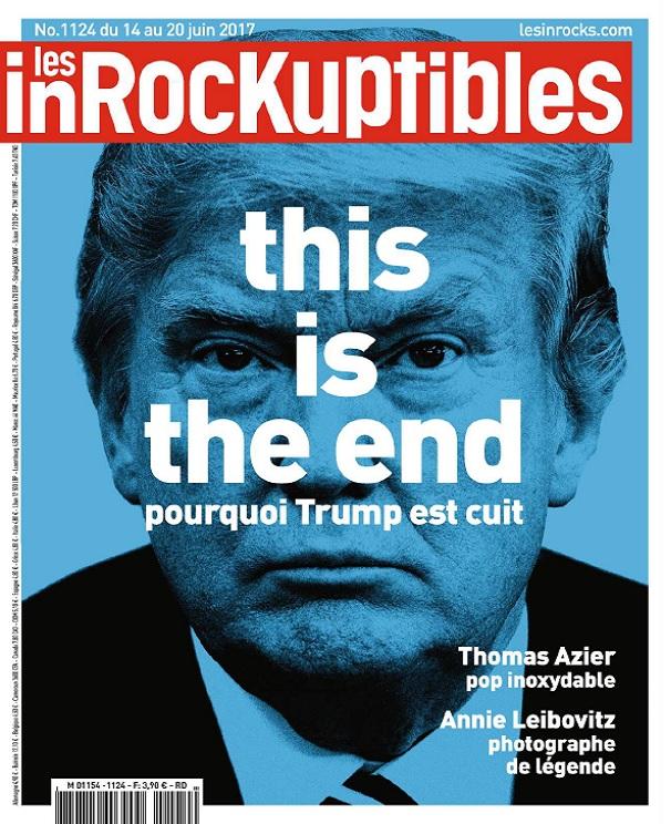télécharger Les Inrockuptibles N°1124 Du 14 Au 20 Juin 2017