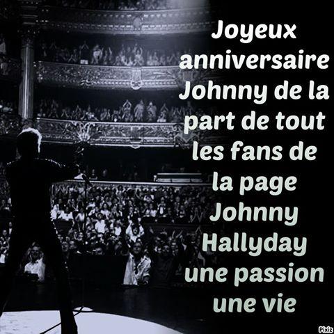 happy Birthday JOHNNY 170615081643984100