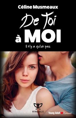 De toi à moi Il n'y a qu'un pas - Céline Musmeaux 2017