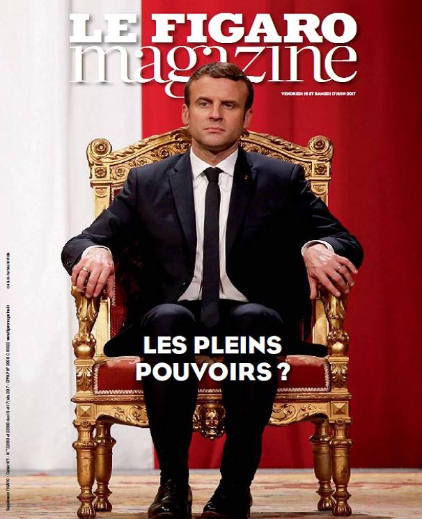 télécharger Le Figaro Magazine Du Vendredi 16 Juin 2017