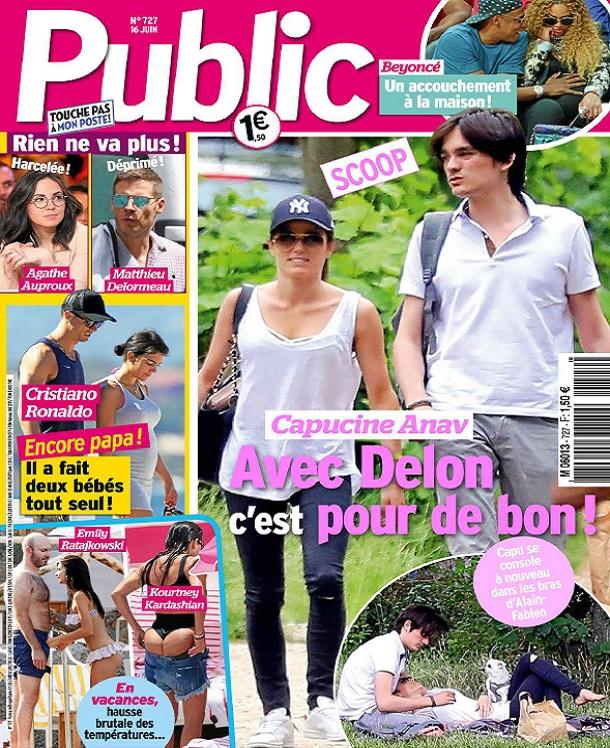 télécharger Public N°727 Du 16 Juin 2017