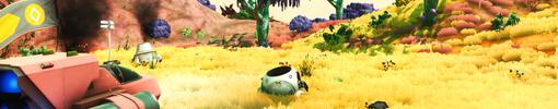 Bugs du jeu