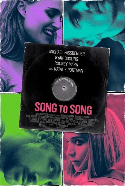 Song To Song (2017) PL.IVO.BRRip.XviD-SP [Lektor PL-IVO]