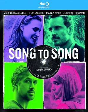 Song to Song (2017) poster image