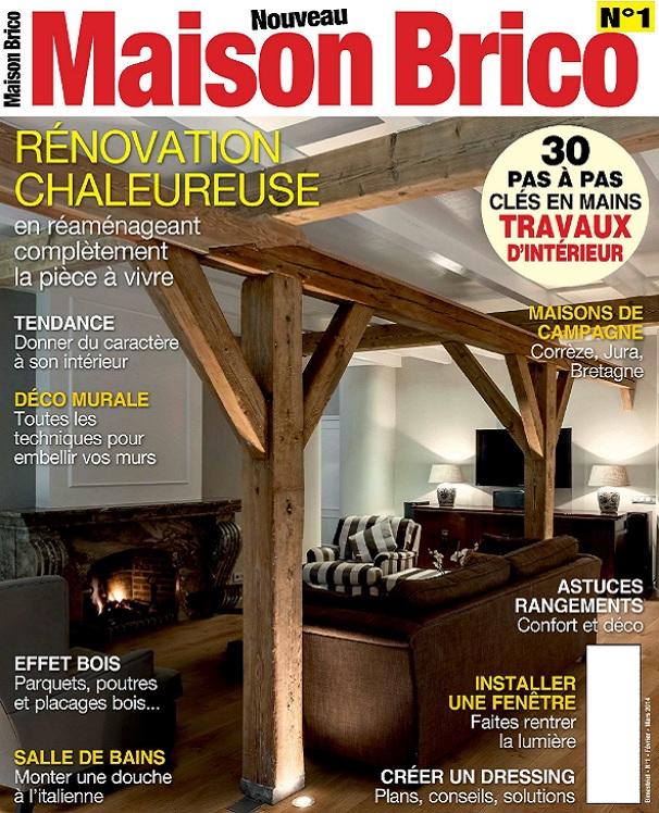 Maison Brico N°1 - Rénovation Chaleureuse