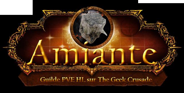 Amiante TGC