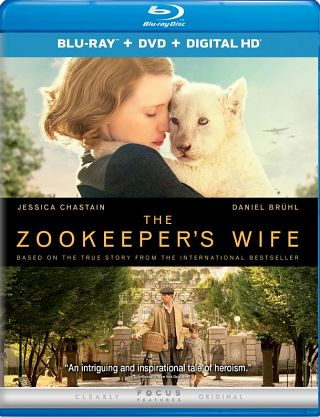 The Zookeeper poster image