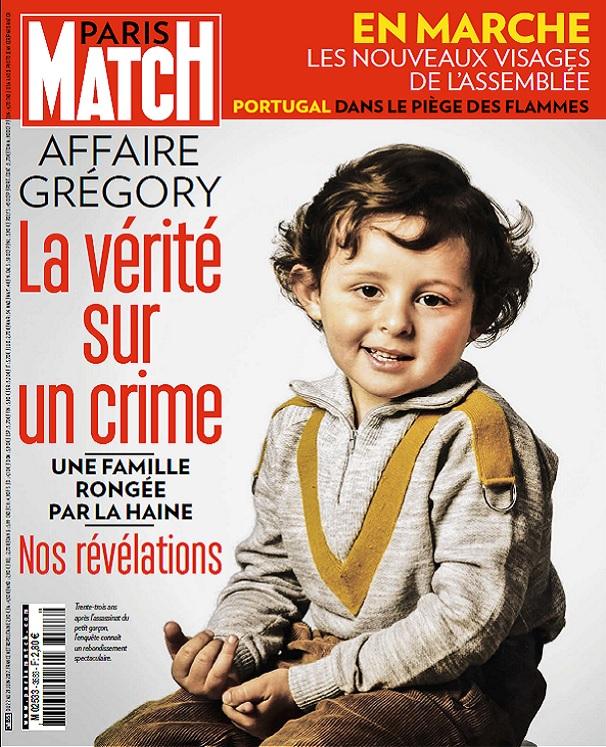 télécharger Paris Match N°3553 Du 22 au 28 Juin 2017