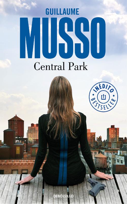 télécharger Central park, Musso
