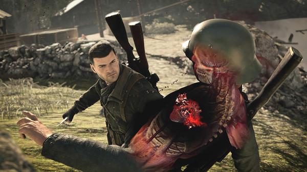 Sniper Elite 4 image 3