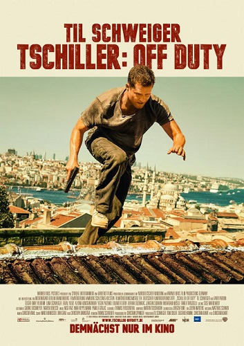 Wściekły Nick / Tschiller: Off Duty (2016) PL.DVDRip.XviD-KiT / LEKTOR PL