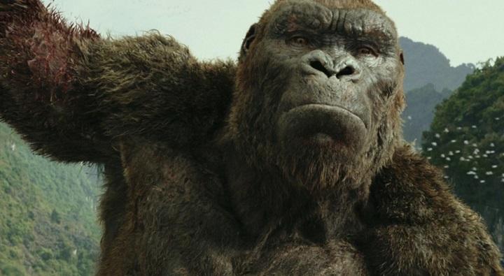 Kong: Skull Island (2017) image