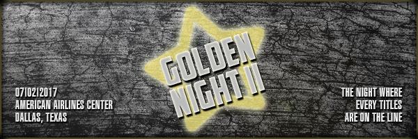 Golden Night II