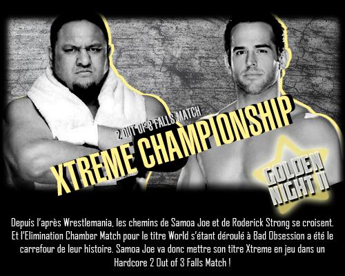 10-Xtreme Title