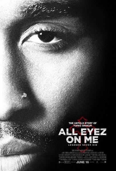 All Eyez on Me (2017) PL.480p.BDRip.XviD.AC3-KLiO / Lektor PL