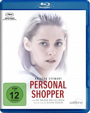 Personal Shopper (2016) poster image