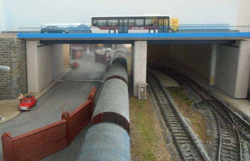 Mise en service de la double-voie à Greiseldange. 170624074001496695