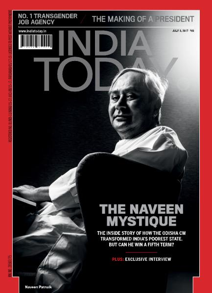 India Today – July 3, 2017-P2P