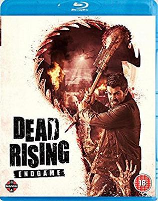 Dead Rising: Endgame BLURAY 720p FRENCH